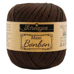 Scheepjes Maxi Bonbon Black Coffee 162