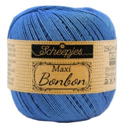 Scheepjeswol - Maxi Sugar Rush - kleur Royal Blue 215