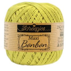 Scheepjes Maxi Bonbon Green Yellow 245