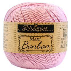 Scheepjes Maxi Bonbon Icy Pink 246