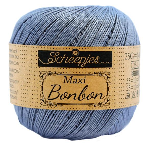 Scheepjes Maxi Bonbon Bluebird 247