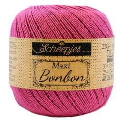 Scheepjes Maxi Bonbon Garden Rose 251