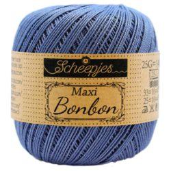 Scheepjes Maxi Bonbon Capri Blue 261