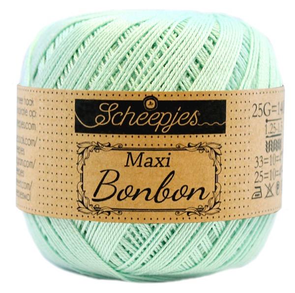 Scheepjes Maxi Bonbon Chrystalline 385