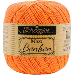 Scheepjes Maxi Bonbon Peach 386