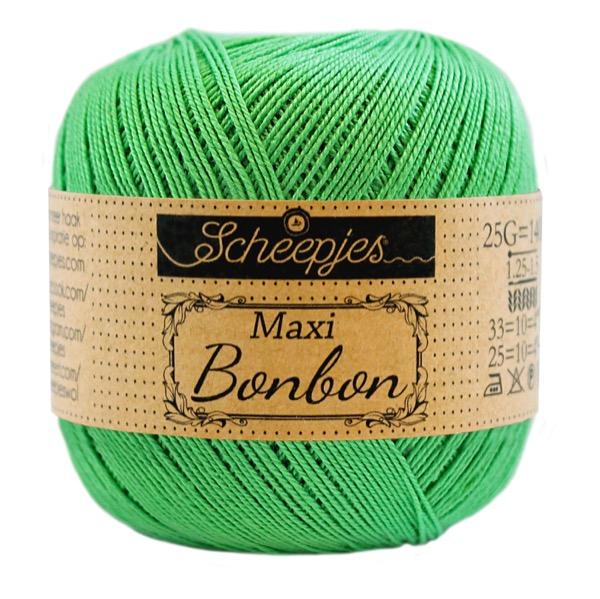 Scheepjes Maxi Bonbon Apple Green 389
