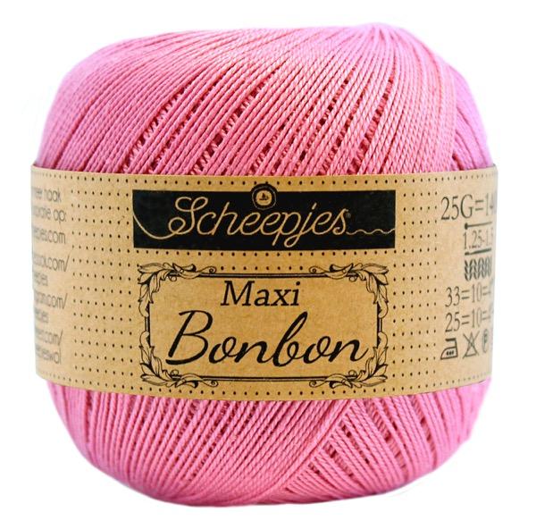 Scheepjes Maxi Bonbon Fresia 519