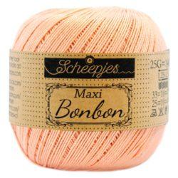 Scheepjes Maxi Bonbon Pale Peach 523