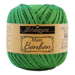 Scheepjeswol - Maxi Bonbon - kleur Grass Green 606