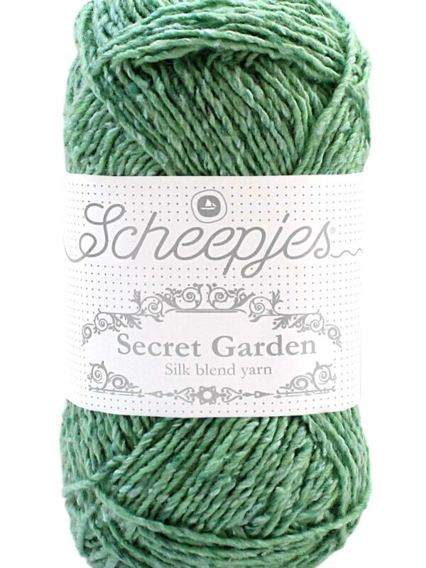 Scheepjes Secret Garden Kleur Weeping Willow 732