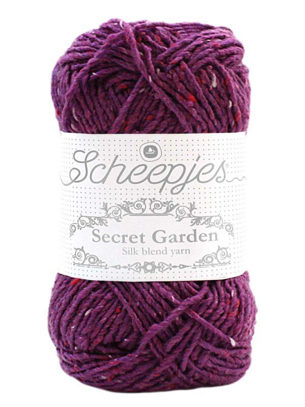 Scheepjes Secret Garden Kleur Wisteria Arch 733