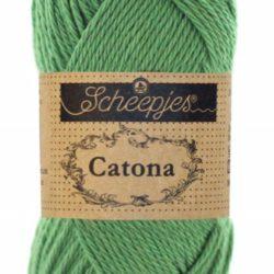 Catona (50gr) Forest Green 412