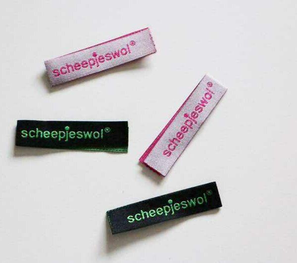 Label Scheepjeswol