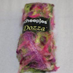 Dozza Kleur 4