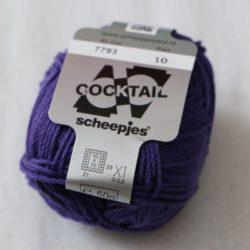 Scheepjes Cocktail 7793