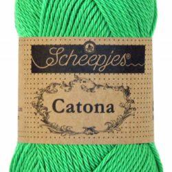 Scheepjes - Catona (25gr) - Deep Ocean Green 391