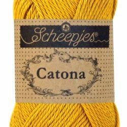 Catona (50gr) Saffron 249