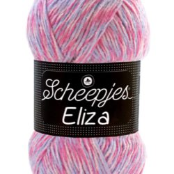 Scheepjes Eliza Kleur Bicycle Ride 207