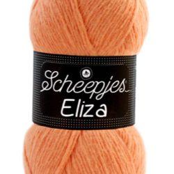 Scheepjes Eliza Kleur Gentle Apricot 214
