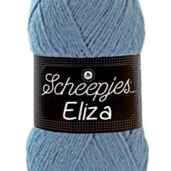 Scheepjes Eliza Kleur Cornflower 216