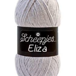 Scheepjes Eliza Kleur Birdhouse grey 221