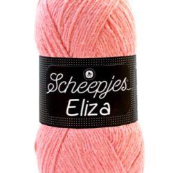 Scheepjes Eliza Kleur  Coral Gem 225