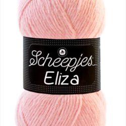 Scheepjes Eliza Kleur Baby Pink 227