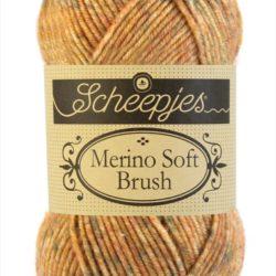 Scheepjes Merino Soft Brush Kleur Avercamp 251
