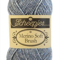 Scheepjes Merino Soft Brush Kleur Toorop 252