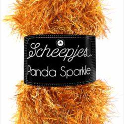 Scheepjes Panda Sparkle Kleur Amber 351