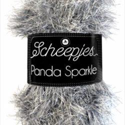 Scheepjes Panda Sparkle Kleur Diamond 352