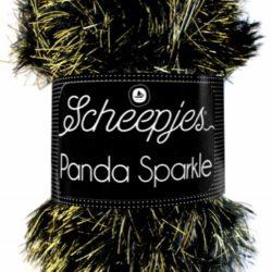 Scheepjes Panda Sparkle Kleur Goldenite 354