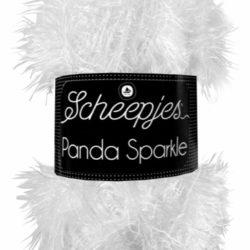 Scheepjes Panda Sparkle Kleur Opal 355