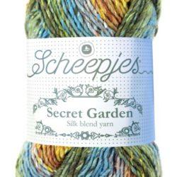Scheepjes Secret Garden Kleur Hidden Pathway 701