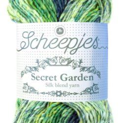 Scheepjes Secret Garden Kleur Herb Garden 702