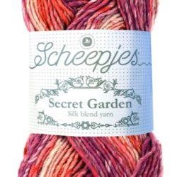 Scheepjes Secret Garden Kleur Rose Arch 708