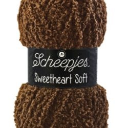 Scheepjeswol Sweetheart Soft Kleur 26