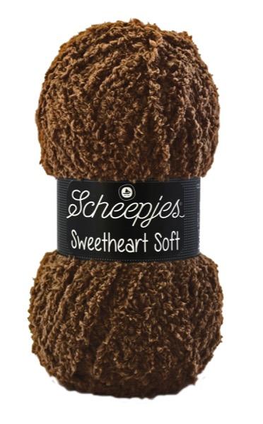 Scheepjes Sweetheart Soft Kleur 26