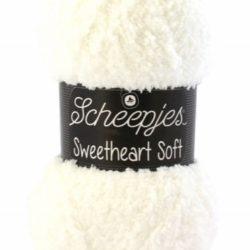 Scheepjes Sweetheart Soft Kleur 1