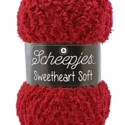 Scheepjeswol Sweetheart Soft Kleur 16