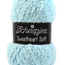 Scheepjeswol Sweetheart Soft Kleur 21