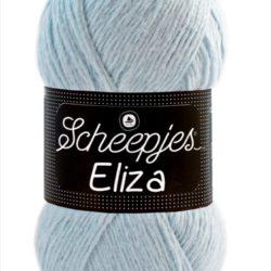 Scheepjes Eliza Kleur Baby Blue 231