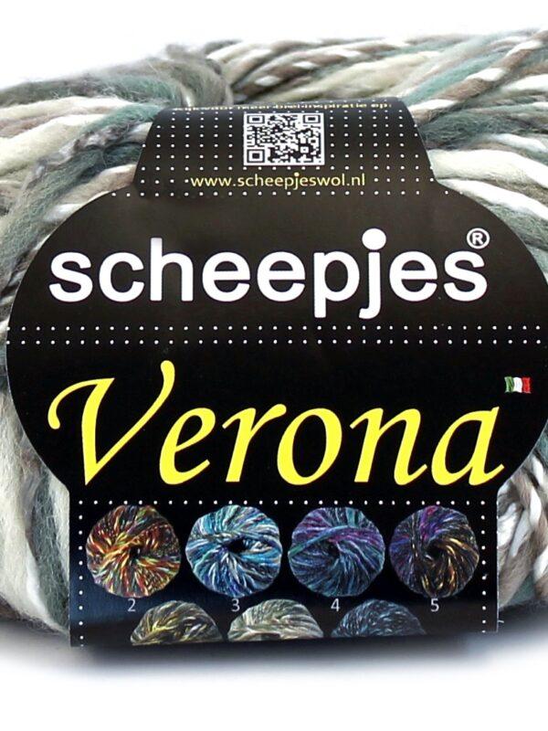 Scheepjes Verona kleur 7