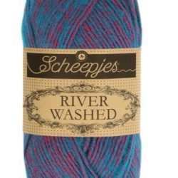 Scheepjeswol River Washed kleur Colorado 941