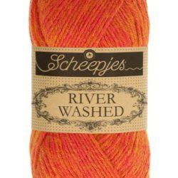 Scheepjeswol River Washed kleur Nille 944