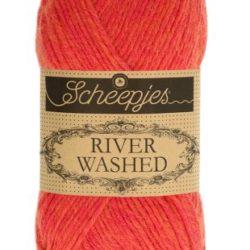 Scheepjes River Washed kleur Mississippi 946