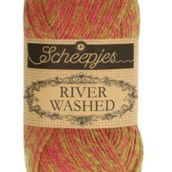 Scheepjes River Washed kleur Seine 947