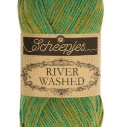 Scheepjes River Washed kleur Amazon 951