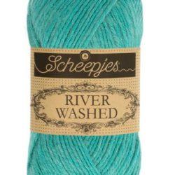 Scheepjes River Washed kleur Rhine 952