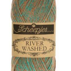 Scheepjes River Washed kleur Severn 953